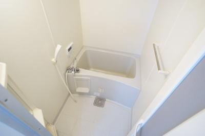 【浴室】カーサHIRO