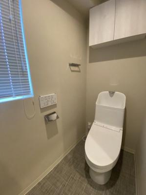 【トイレ】シティドエル三軒茶屋