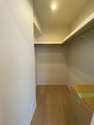 【収納】シティドエル三軒茶屋