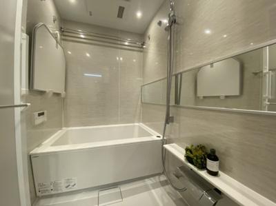 【浴室】シティドエル三軒茶屋
