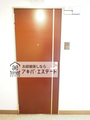 【玄関】レジェンド秋葉原