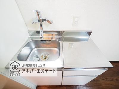 【キッチン】レジェンド秋葉原