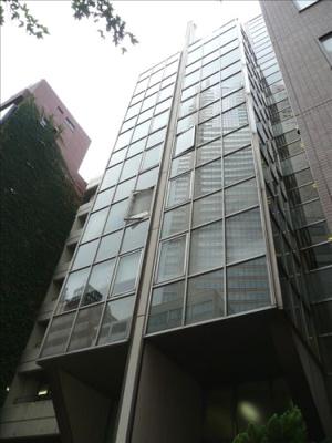 【外観】イマス西新宿第一ビル