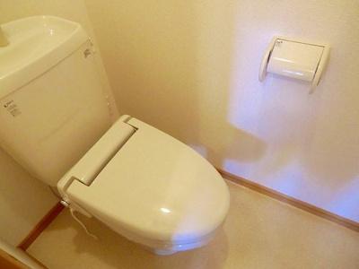 【トイレ】ブリランテ トレ