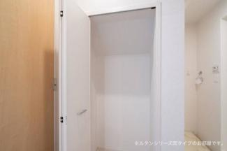 【収納】グランドゥール後藤Ⅱ