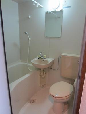 【浴室】目黒ホームズ