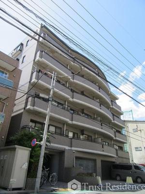 【外観】ワコーレ東日暮里Ⅱ