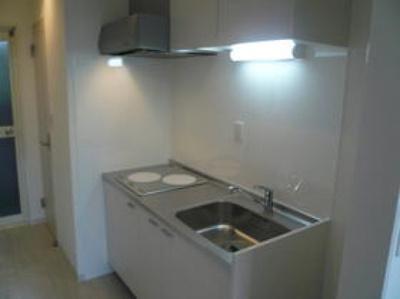 【キッチン】ISOフラット
