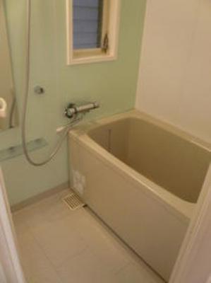 【浴室】ISOフラット