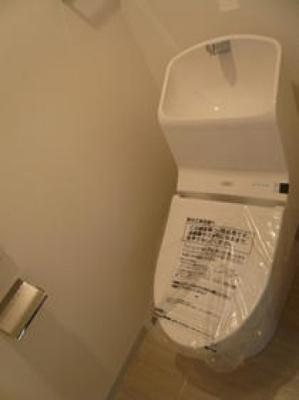 【トイレ】ISOフラット