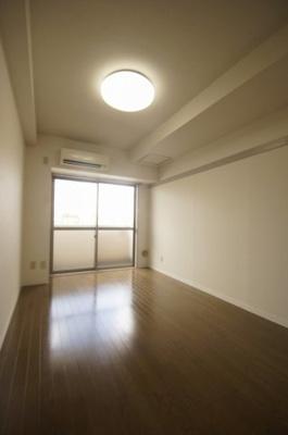 「洋室です」