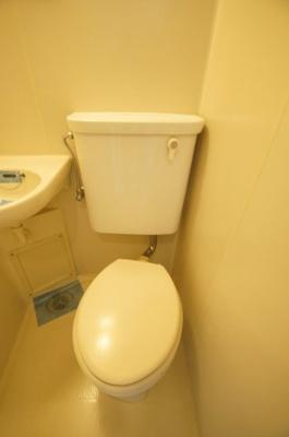 「トイレ」