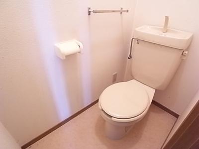 【トイレ】ワコーレ塩屋
