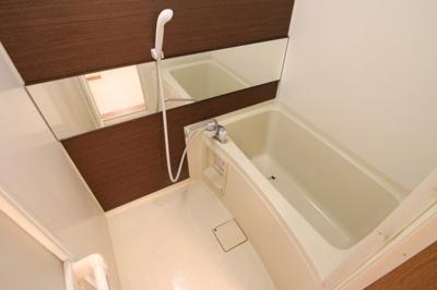 【浴室】ワコーレ塩屋