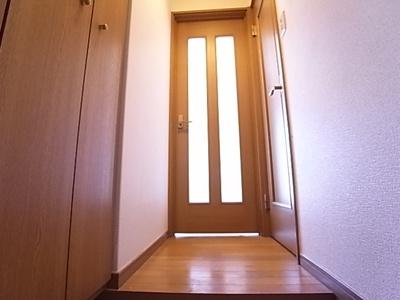 【玄関】ワコーレ塩屋