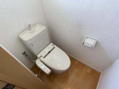 【トイレ】グリーンフィールド