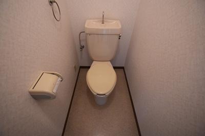 【トイレ】アメージンググレイス
