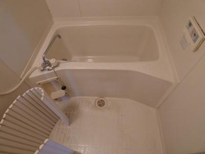 【浴室】アメージンググレイス