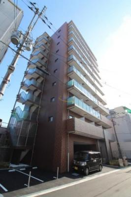 【外観】サムティ福島ルフレ