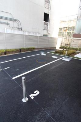 【駐車場】サムティ福島ルフレ
