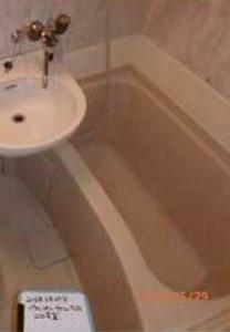 【浴室】ピアニシオン ブローニュ クレスト