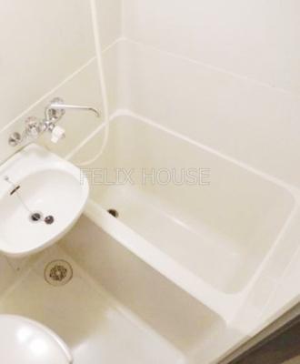 【浴室】日神パレス北池袋