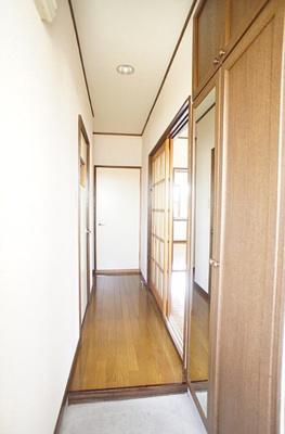 【玄関】シャンコート