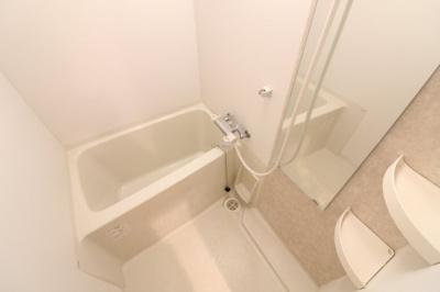 【浴室】ジュネーゼみなと弁天町