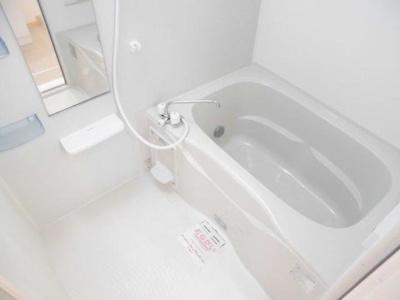 【浴室】ラフィネM