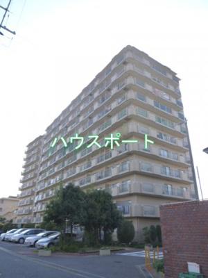 RC造11階建 昭和56年9月建築