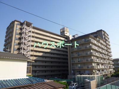 阪急 長岡天神駅徒歩24分
