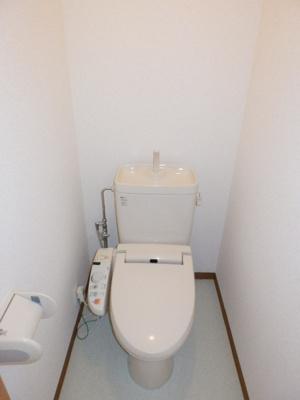 【トイレ】フィオーリⅠ