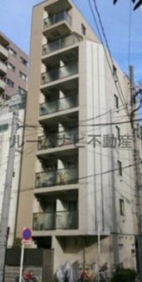 【外観】シンシティー浅草橋