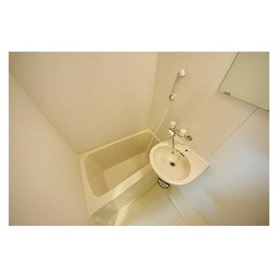 【浴室】シンシティー浅草橋