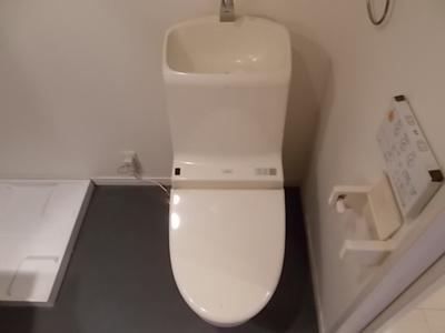 【トイレ】クラリチェ