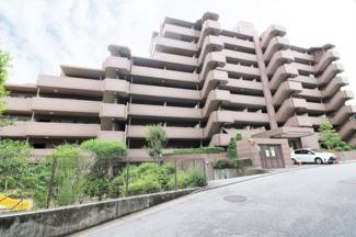 【ダイヤパレス宝塚月見山】地上8階地下1階建 総戸数58戸 ご紹介のお部屋は最上階8階部分の角部屋です♪