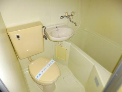 【浴室】ヒルズM&O