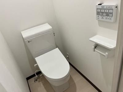 【トイレ】グリーンピア千寿