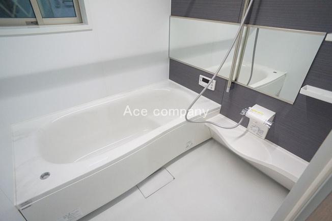 オートバス・追炊機能・浴室乾燥機完備で快適バスタイムをどうぞ。。♪