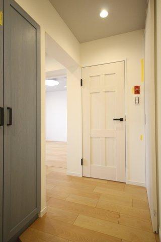 【独立洗面台】室見第1住宅26号棟