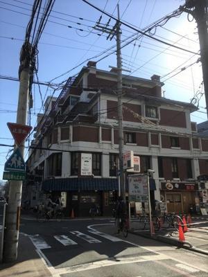 【外観】ロイヤルプラザビル