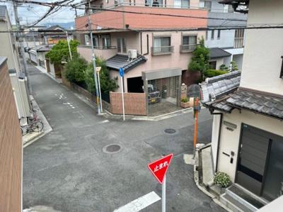 【展望】東大阪市金岡3丁目 新築戸建