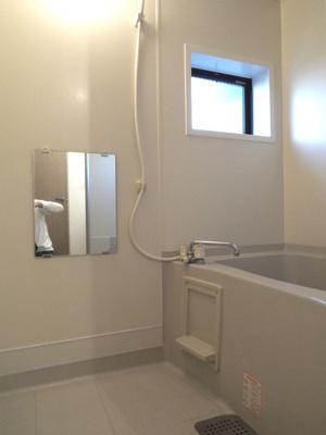 【浴室】ガーデンハウス藤井 A棟