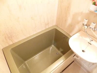 【浴室】ラ・フォーレ緑ヶ丘Ⅰ