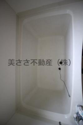 【浴室】コーポレイメイ