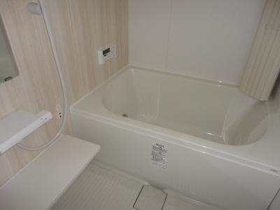 追い炊き/浴室乾燥