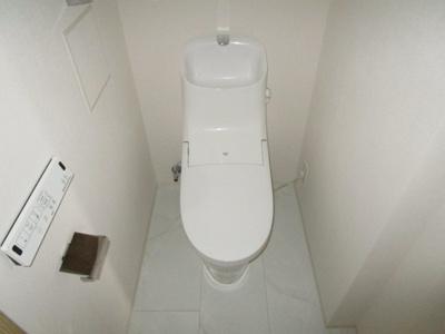 【トイレ】trimestoriel