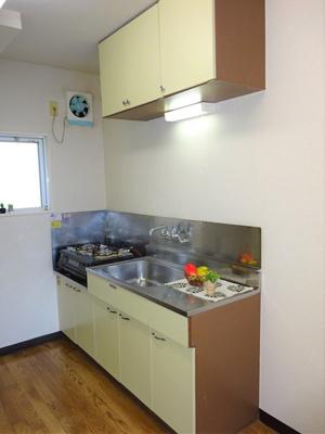 【キッチン】セリーズN