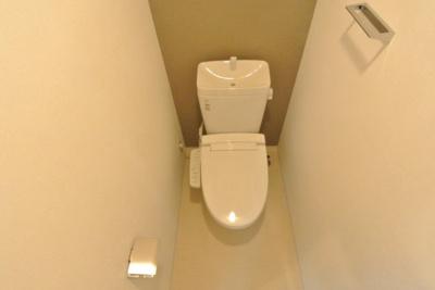 【トイレ】エスリード新北野グランリンク