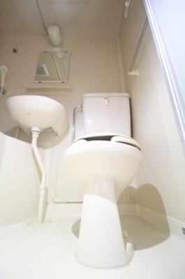 【トイレ】ハウスアルファ